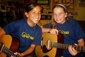 Guitar Camp 2008
